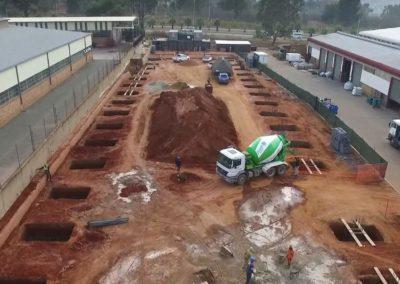 Grenit Construction