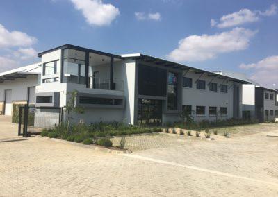 Lanseria Corporate Park