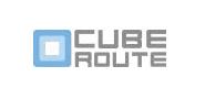 Cube route logo