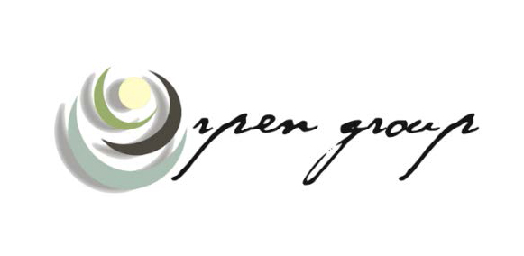 Open Group logo